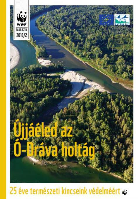 Ó-Dráva magazin